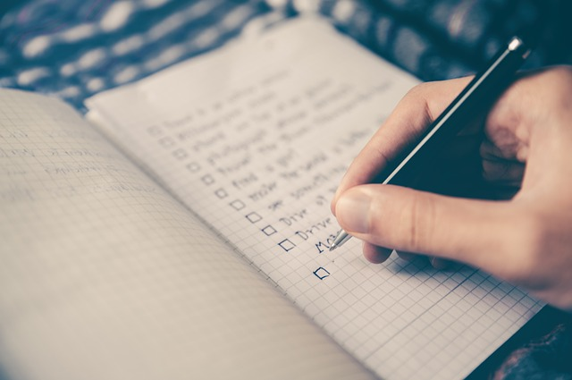 Checklist Indikator Profesionalisme Perempuan # NHW2